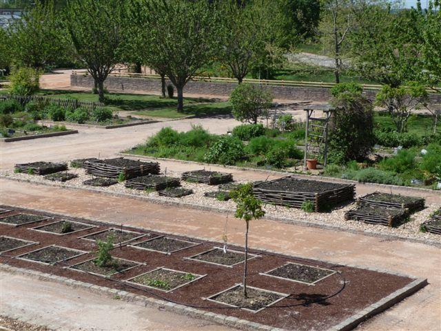 Visite du jardin yves rocher le 19 mai 2012 soci t d for Jardin yves rocher