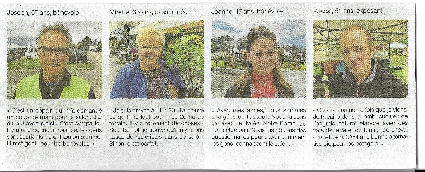 Ouest France du 30 04 2018 B