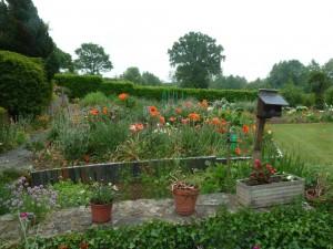 jardin d'Yvette 2